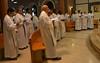 Closing Mass