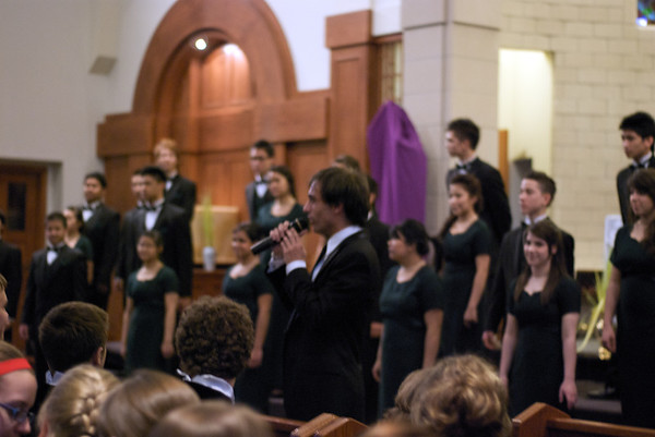 2010 Concert With Duluth HS