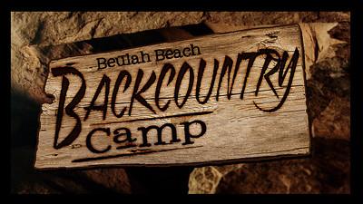 2012 Escape Backcountry Camp
