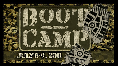 2011 Boot Camp