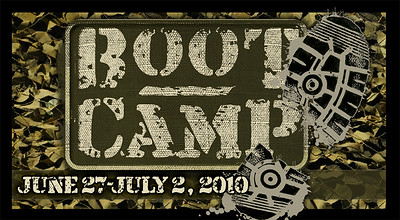 2010 Boot Camp