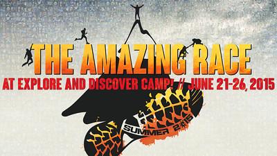 2015 Explore & Discover Camp