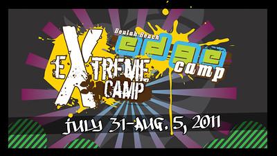 2011 Edge & Extreme Camp