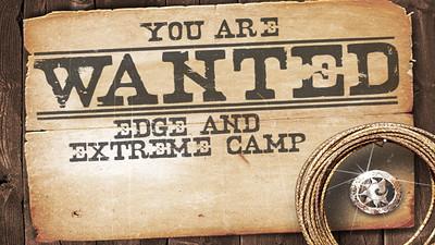 2013 Edge & Extreme Camp