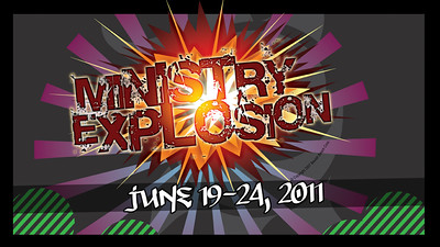 2011 Ministry Explosion