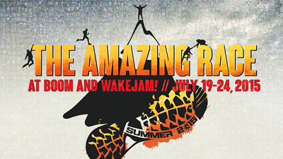 2015 BOOM: SHC and Wakejam