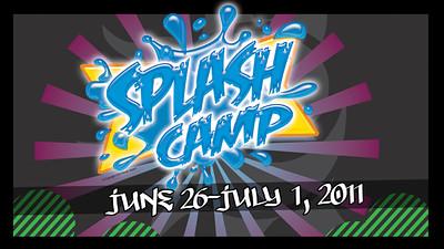 2011 Splash Camp 1