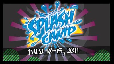 2011 Splash Camp 2