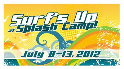 2012 Splash Camp 1