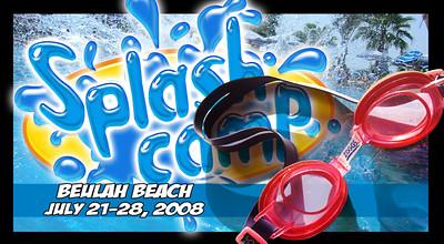 2008 Splash Camp