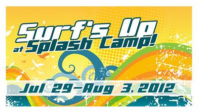2012 Splash Camp 2
