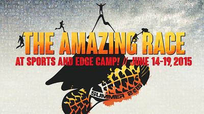 2015 Sports & Edge Camp