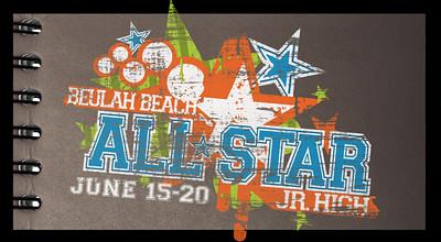 2008 All-Star Jr. High Camp