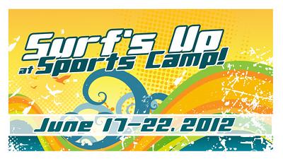 2012 Sports Camp