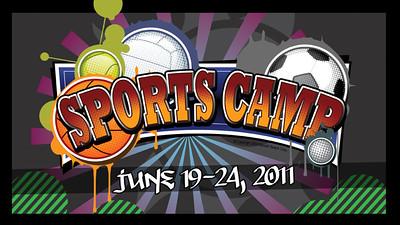 2011 Sports Camp