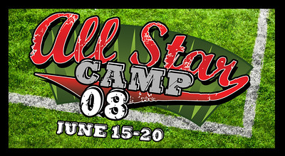 2008 All-Star Camp: American & National