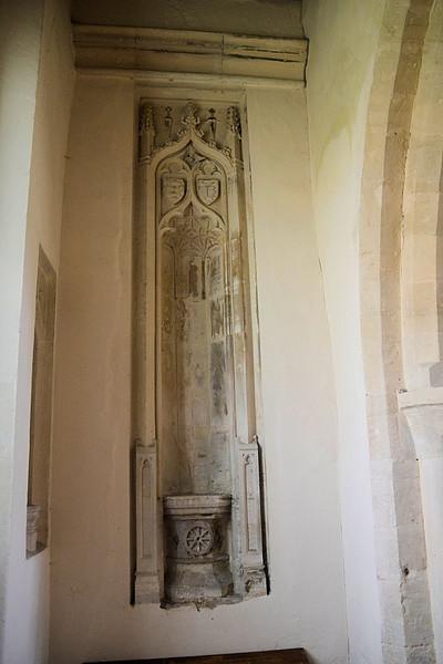 St Bartholomew, Aldsworth