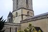 St Michael, Stanton Harcourt