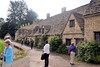 Arlington Row weavers cottages, Bibury