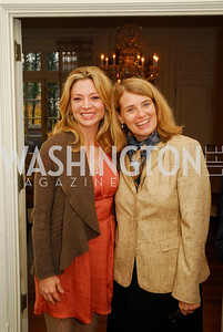 Katherine Kendall.Kathy Stephens,November29,2011,PEN/Faulkner Founding Friends Luncheon Honoring Janet Langhart Cohen, Kyle Samperton