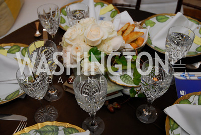 PEN/Faulkner Founding Friends Luncheon Honoring Janet Langhart Cohen,November 29.2011,Kyle Samperton, Kyle Samperton