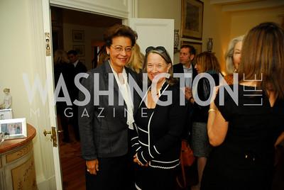Shirley Hall,Joanne Leedom-Ackerman,,November29,2011,PEN/Faulkner Founding Friends Luncheon Honoring Janet Langhart Cohen, Kyle Samperton