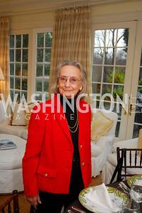 Joan Simmons,November29,2011,PEN/Faulkner Founding Friends Luncheon Honoring Janet Langhart Cohen, Kyle Samperton
