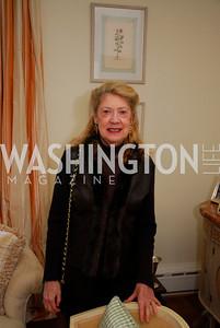 Anne Marie Tighe,November29,2011,PEN/Faulkner Founding Friends Luncheon Honoring Janet Langhart Cohen, Kyle Samperton