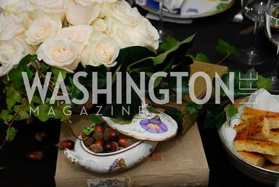PEN/Faulkner Founding Friends Luncheon Honoring Janet Langhart Cohen,November 29.2011,Kyle Samperton