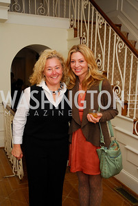 Tamara Buchwald,Kathereine Kendall,November29,2011,PEN/Faulkner Founding Friends Luncheon Honoring Janet Langhart Cohen, Kyle Samperton
