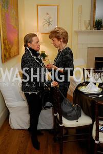 Ruth LaFalle,Bitsey  Folger,November29,2011,PEN/Faulkner Founding Friends Luncheon Honoring Janet Langhart Cohen, Kyle Samperton