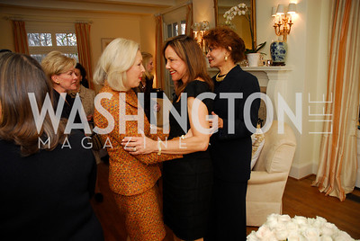 Nina Pillsbury,Barbara Harrison,November29,2011,PEN/Faulkner Founding Friends Luncheon Honoring Janet Langhart Cohen, Kyle Samperton
