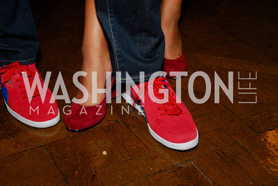 Paint the Town Red, November 3, 2011, Kyle Samperton