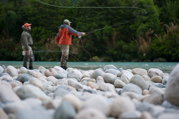 Klug Photos - Patagonian Basecamp Lodge - Fly Fishing Chile