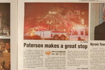 1st Responder Newspaper - February 2013