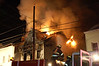 Paterson 12-20-12 : Paterson second alarm at 100 Lafayette Ave. on 12-20-12.