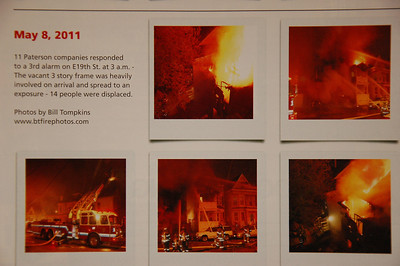 Jersey Firefighters Magazine - May-June 2012