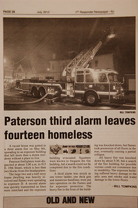 1st Responder Newspaper - July 2012