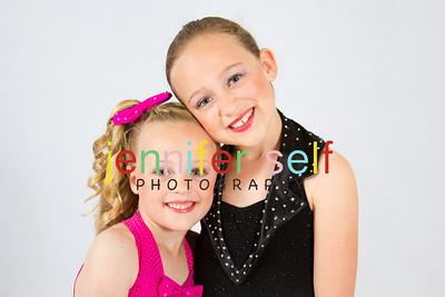 Alyssa & Madelyn