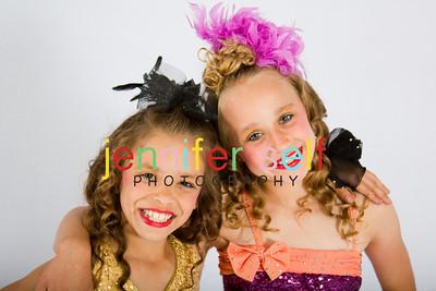 Ashley & Kaitlin
