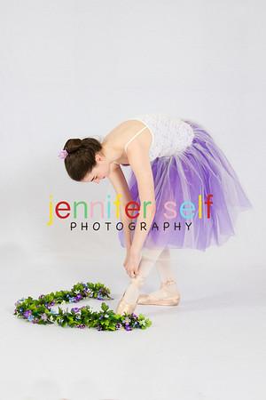 Patti Parrish Dance 2013