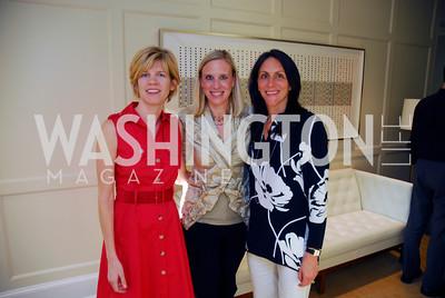 Julie Mason Ziemba,Marne Levin,Nicole Elkon,Peace Players,May 12,2011