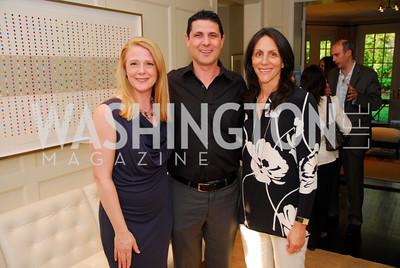 Halley Pivatto,Claudio Bazzaichelli ,Nicole Elkon,Peace Players,May 12,2011