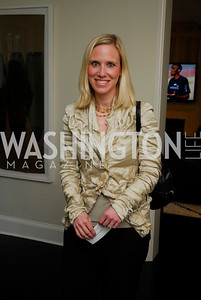 Marne Levine,Peace Players,May 12,2011,Kyle Samperton