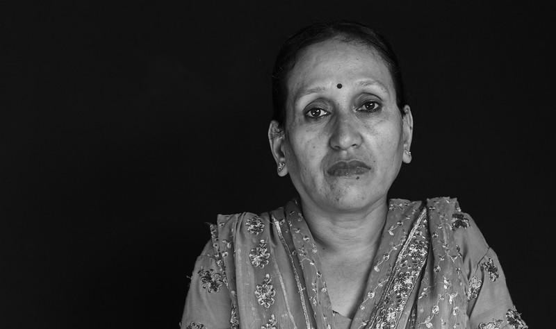 Mana Kumari Ranjit