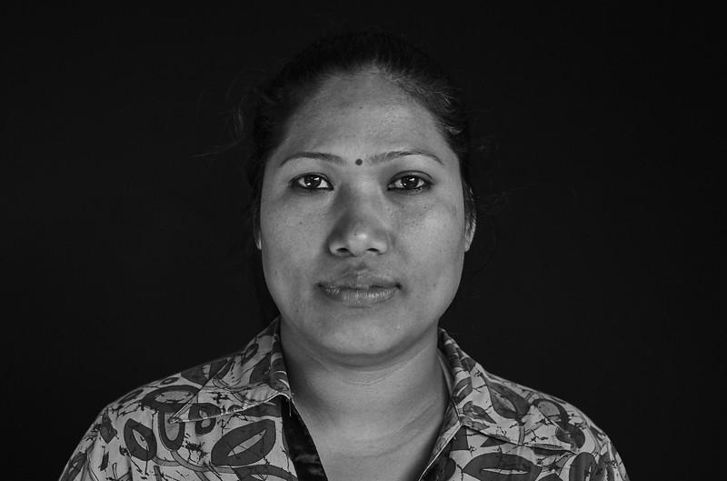 Narayani Shrestha