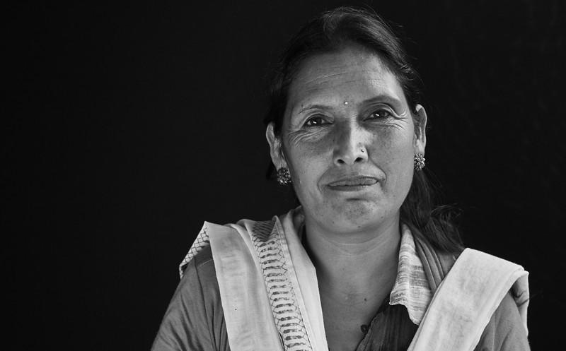 Srijana Singh