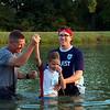 Baptism Peoria 6pm Aug 24, 2013 :