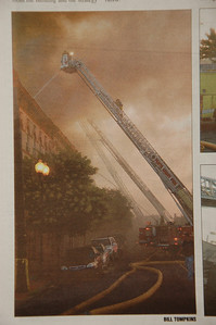 1st Responder Newspaper - September 2012