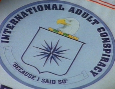 Adult Conspiracy Logo